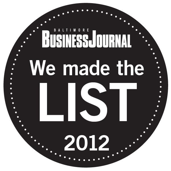 Baltimore Business Journal Recognizes CollabraSpace