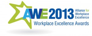 CollabraSpace Recognized by Alliance for Workplace Excellence 3rd Year in a Row!