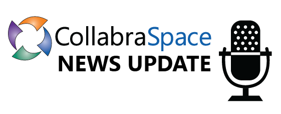 COLLABRASPACE AWARDED 2ND NEW PRIME CONTRACT