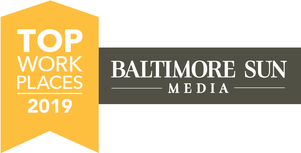 2019 Baltimore Sun Top Workplace