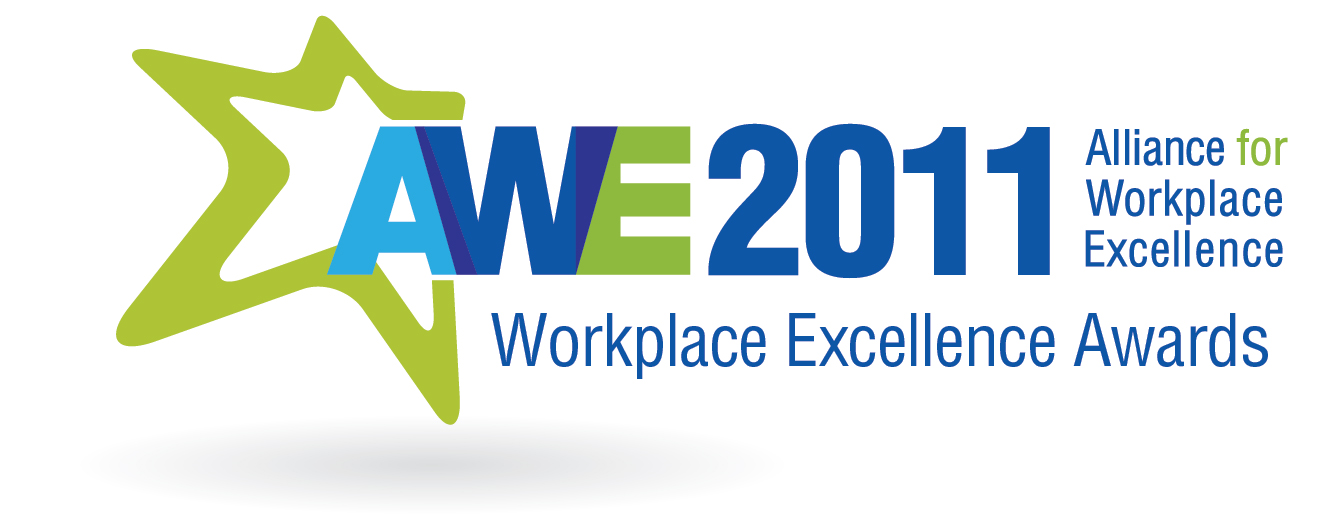 CollabraSpace Named an Alliance for Workplace Excellence's 2011 Excellent Workplace