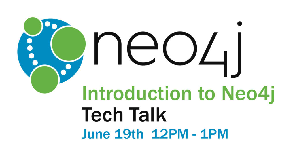 Neo4j Tech Talk: June 19th