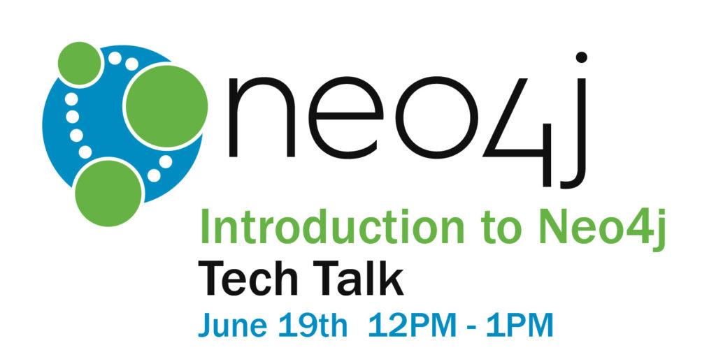 Neo4j Tech Talk: June 19th